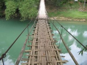 So-called Bridges (40 photos) 7