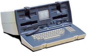 The First Laptop Computer (11 photos) 7
