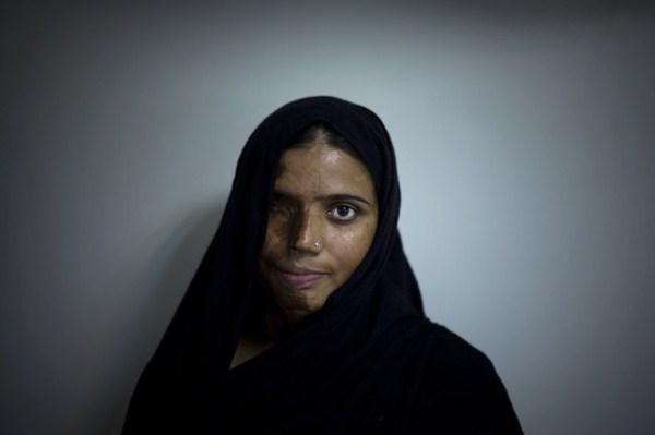 732 Faces Of Islam (12 photos)