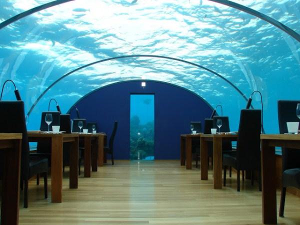 756 Poseidon Undersea Resort (12 photos)