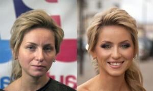 Miracles of Make-up (19 photos) 8