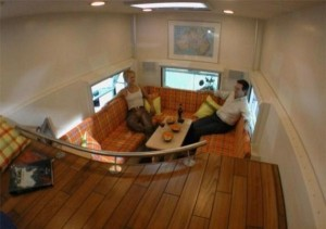 Mobile Homes For The Rich People (32 photos) 8