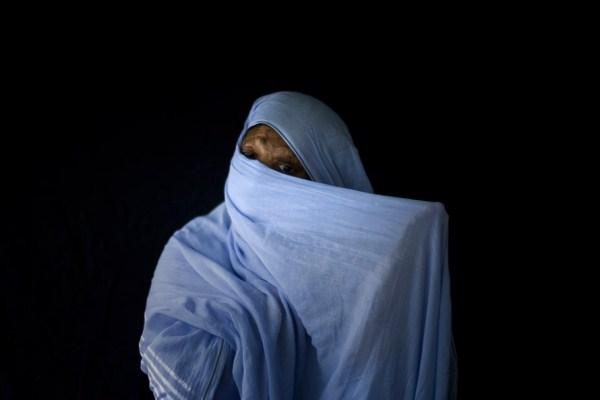 832 Faces Of Islam (12 photos)
