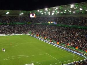Beautiful Stadiums (32 photos) 8