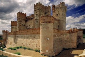 Beautiful Castles Around the World (19 photos) 9