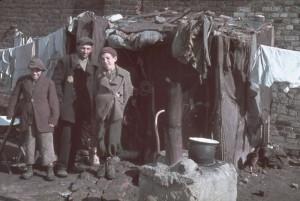 Inside Nazi-Occupied Poland (21 photos) 9