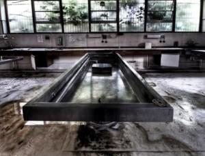 Abandoned Morgues (21 photos) 9