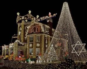 Beautiful Christmas Lights (30 photos) 9