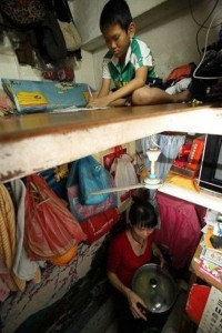 Dorms In China (15 photos) 3