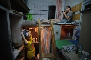 Dorms In China (15 photos) 6