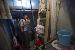 Dorms In China (15 photos) 8