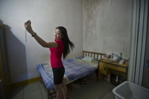 Dorms In China (15 photos) 10