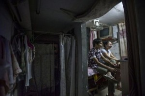 Dorms In China (15 photos) 11