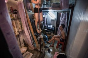 Dorms In China (15 photos) 13