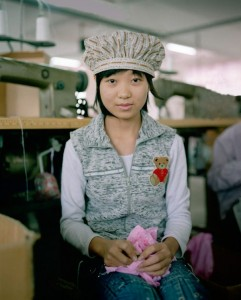 Portraits of Chinese Workers (19 photos) 9