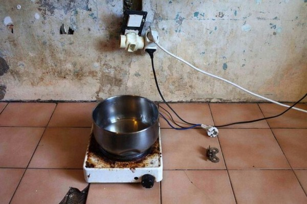 1020 The Worst Prison in France (20 photos)
