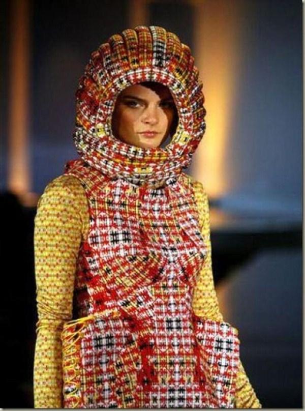 1021 Crazy Fashion Designs (23 photos)