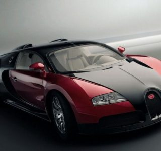 The Most Expensive Cars of 2012-2013 (12 photos)