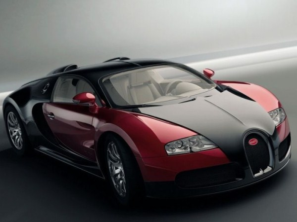 The Most Expensive Cars of 2012-2013 (12 photos) 12