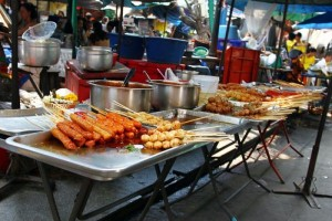 Street Food in Bangkok (29 photos) 1