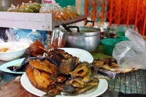 Street Food in Bangkok (29 photos) 11