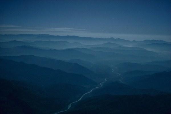 1217 Caravans Of The Himalaya (25 photos)