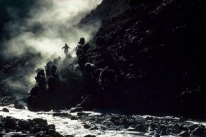 Caravans Of The Himalaya (25 photos) 13