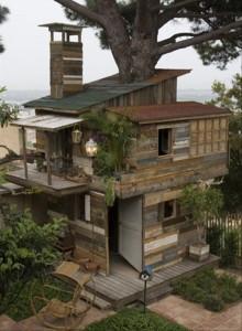 Unusual Houses (40 photos) 13