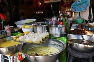 Street Food in Bangkok (29 photos) 13