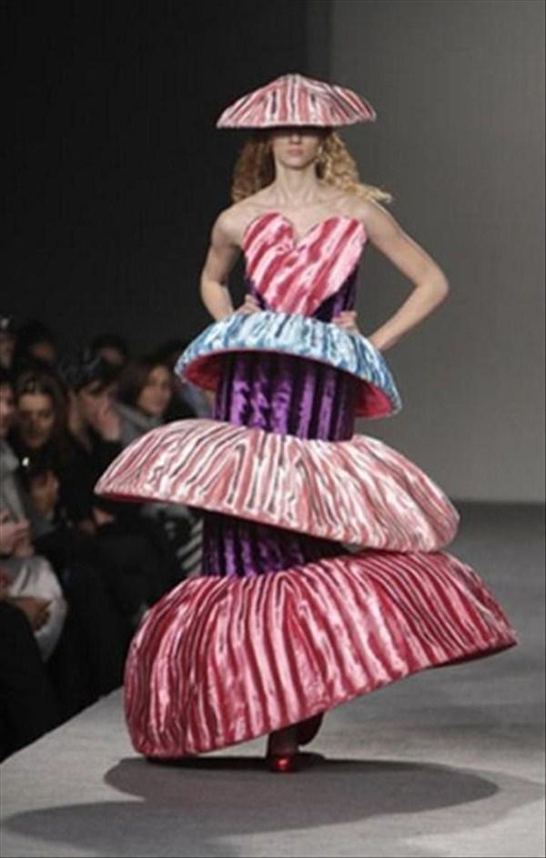 1418 Crazy Fashion Designs (23 photos)