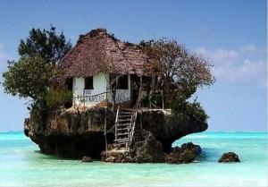 Unusual Houses (40 photos) 15