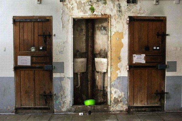 1515 The Worst Prison in France (20 photos)