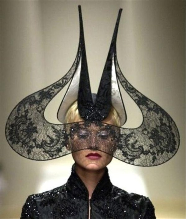 1516 Crazy Fashion Designs (23 photos)