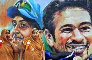 Amazing Street Art in India (28 photos) 15