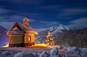 Magnificent Snowy Landscapes (20 photos) 15