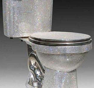 Weird Toilet Designs (30 photos)