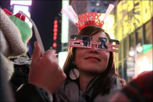 New Years Glasses Through the Years (16 photos) 15