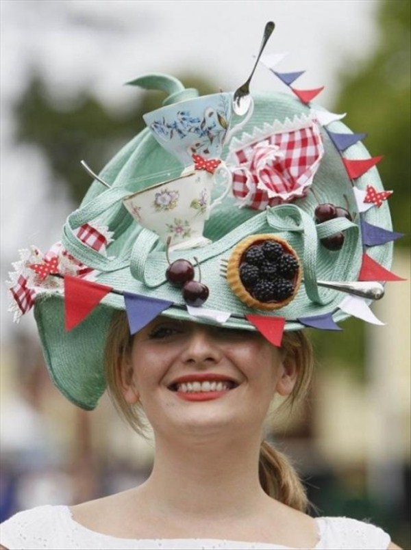 1614 Crazy Fashion Designs (23 photos)