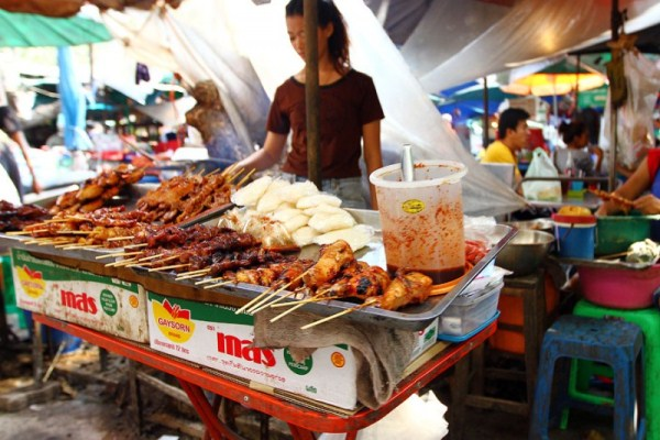Street Food in Bangkok (29 photos) 16