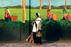 Amazing Street Art in India (28 photos) 18