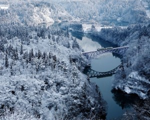 Magnificent Snowy Landscapes (20 photos) 18