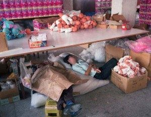 Portraits of Chinese Workers (19 photos) 18