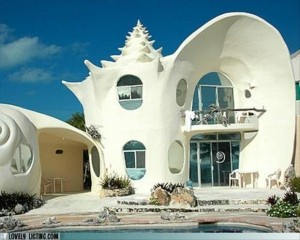 Unusual Houses (40 photos) 20