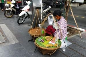 Street Food in Bangkok (29 photos) 21