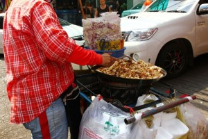 Street Food in Bangkok (29 photos) 22