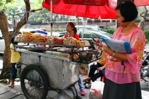 Street Food in Bangkok (29 photos) 23