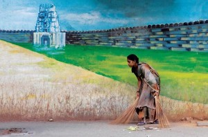 Amazing Street Art in India (28 photos) 23