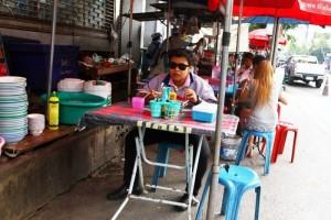 Street Food in Bangkok (29 photos) 24