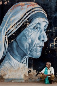 Amazing Street Art in India (28 photos) 24