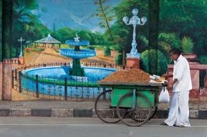 Amazing Street Art in India (28 photos) 25